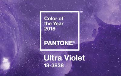 ¿Conoces el nuevo color del año?